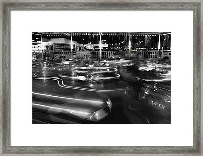 What Goes Around 2 Framed Print by Mike McGlothlen