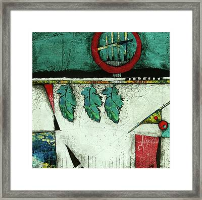 What's It Going To Take?  Framed Print
