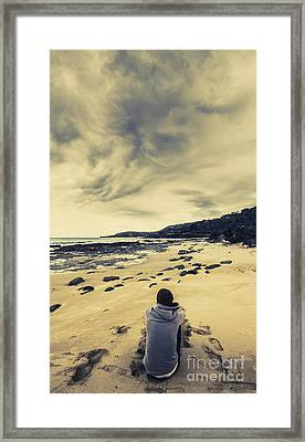 When Dreamers Dream Framed Print by Jorgo Photography - Wall Art Gallery