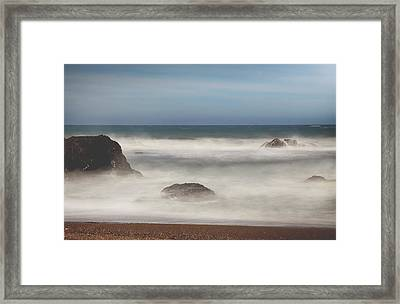 When You Have To Let Go Framed Print
