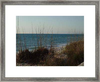 Framed Print featuring the photograph Where Are You Elvis by Robert Margetts