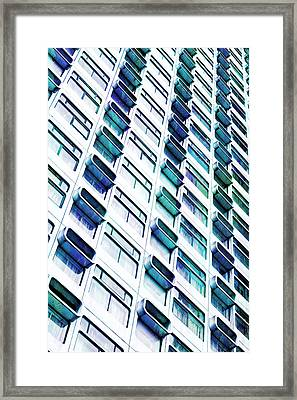 Where Is.... Framed Print by Tom Gowanlock