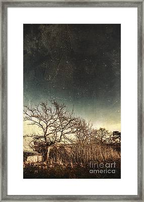 Where No One Goes Framed Print by Jorgo Photography - Wall Art Gallery