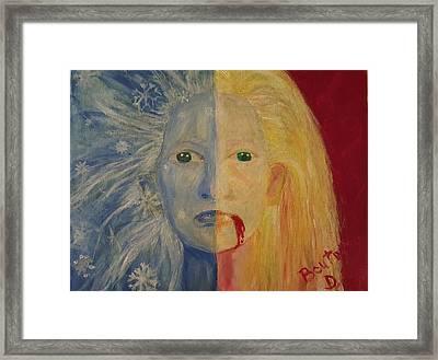 Tilda Swinton Framed Art Prints Fine Art America
