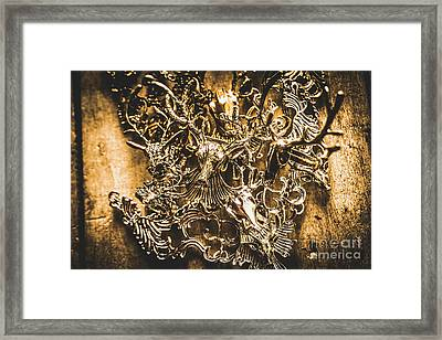 Wild Abundance Framed Print by Jorgo Photography - Wall Art Gallery