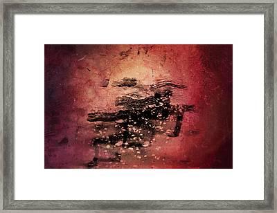 Wild Horses Framed Print by Az Jackson