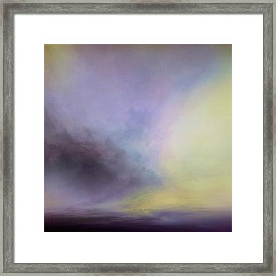 Willow Framed Print by Lonnie Christopher