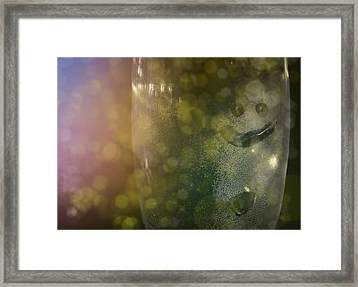 Wilson Framed Print by JAMART Photography