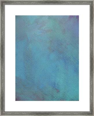 Wind Framed Print by Lindie Racz