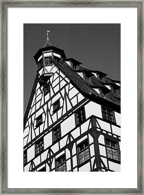 Windows ... Framed Print