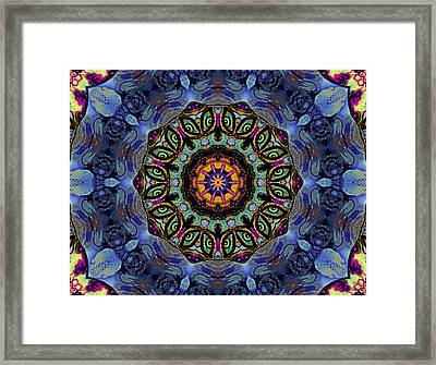 Windows To The Universe Framed Print