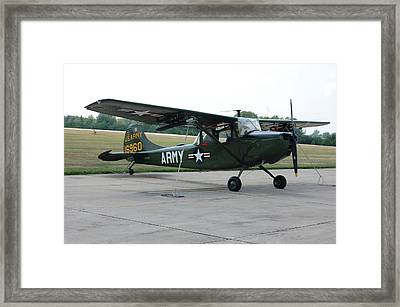 Wings Are Hot Framed Print by Jame Hayes