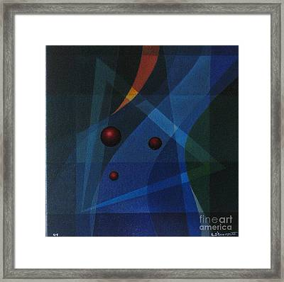 Winter Feelings Framed Print by Alberto DAssumpcao
