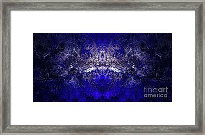 Winter Spirit Framed Print by Tim Gainey
