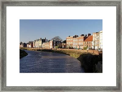 Wisbech 10 Framed Print by Jez C Self