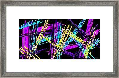 Wish - 237 Framed Print by Mirfarhad Moghimi