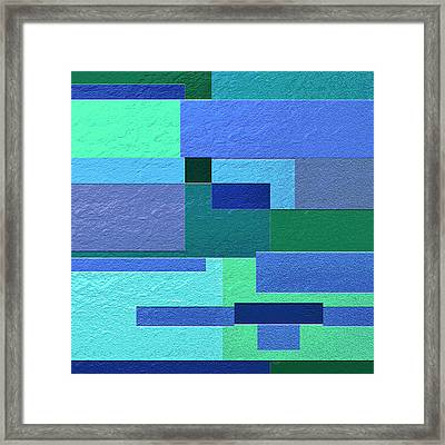Wish Framed Print by Ely Arsha