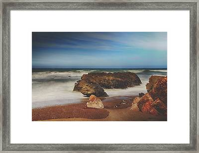 Wishes Framed Print by Laurie Search