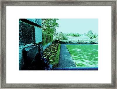 Wishful Framed Print by HweeYen Ong