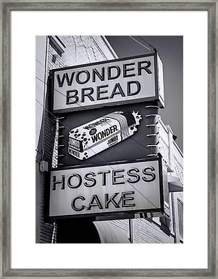 Wonder Memories - #2 Framed Print by Stephen Stookey