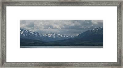 Wonderous  Framed Print