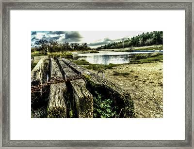 Woodside Framed Print