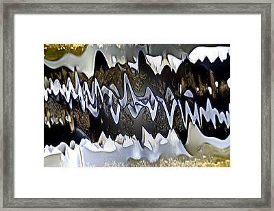 Wwaatteerr Framed Print