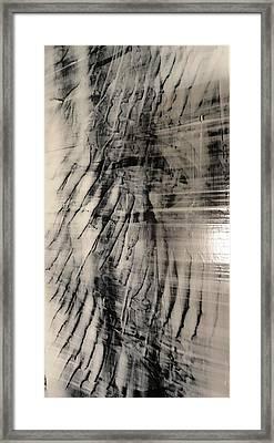 Wws II Framed Print