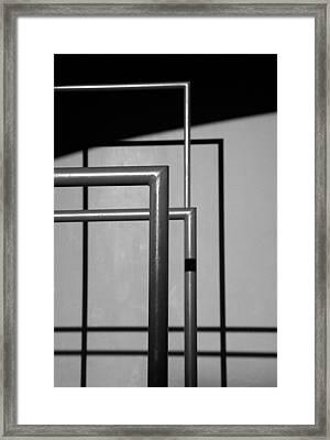Xadrez 2004 1 Of 1 Framed Print