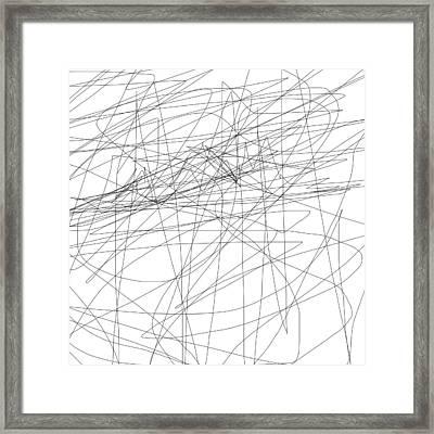 Xutymyf56 Framed Print