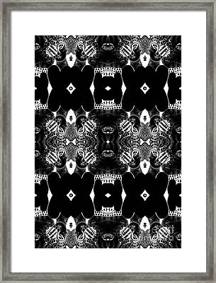 XX Framed Print by Helena Tiainen