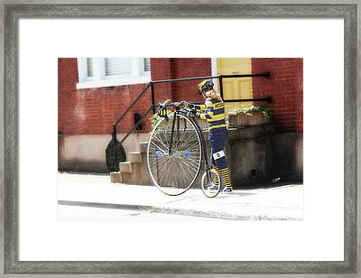 Yellows  Framed Print by Steven Digman