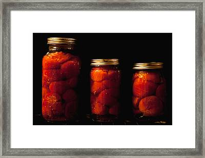 Yes, I Can Framed Print