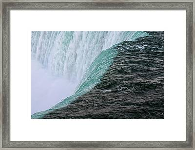 Yin Yang - Framed Print