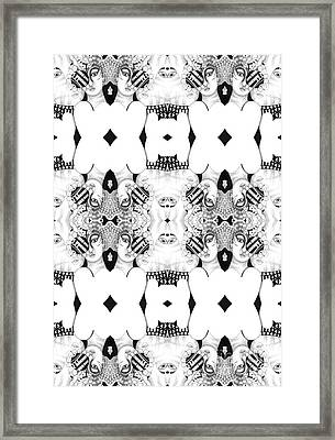 You Bet We Do Framed Print by Helena Tiainen