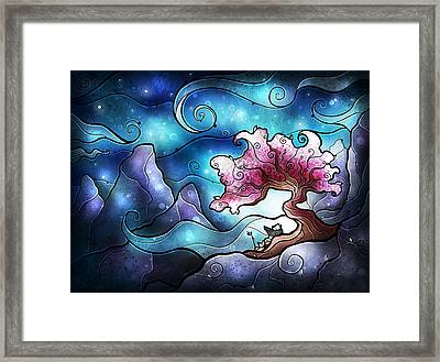 You Must Believe Framed Print