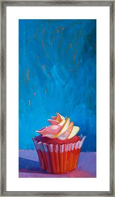Your Majesty Framed Print by Penelope Moore