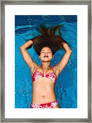 Your New Highness Framed Print by Thorne Owenly