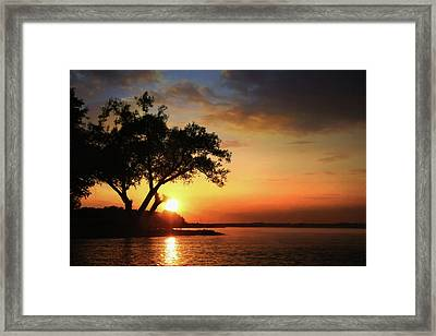 Your Sunshine Framed Print