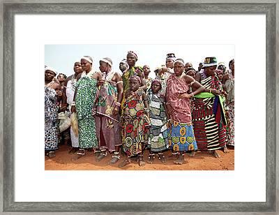 Benins Mysterious Voodoo Religion Is