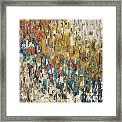 1 John 1 7. Cleansed From All Sin Framed Print