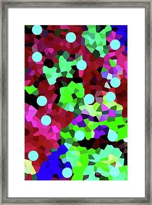3-23-2010abcdefghijklm Framed Print
