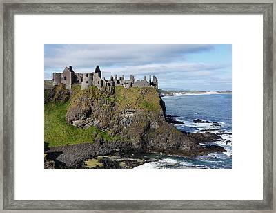 United Kingdom, Northern Ireland Framed Print by Westend61