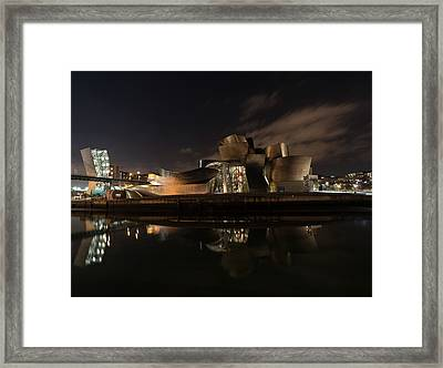 A Piece Of Another World Framed Print