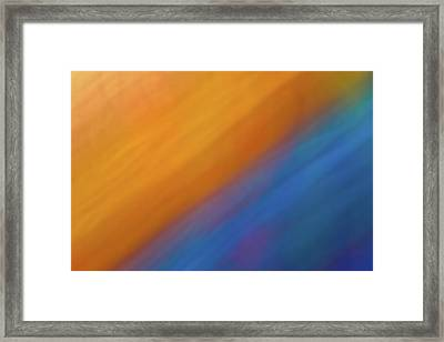 Abstract 44 Framed Print