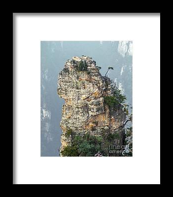 Magnificence Framed Prints