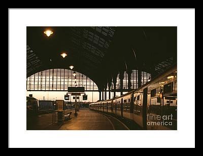 Brighton Photographs Framed Prints