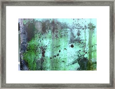 Framed Print featuring the photograph Art Print Variant 10a by Harry Gruenert