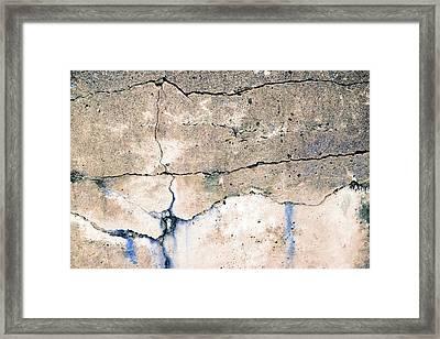 Framed Print featuring the photograph Art Print Whites 29 by Harry Gruenert