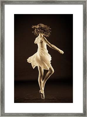 Ballet Spin